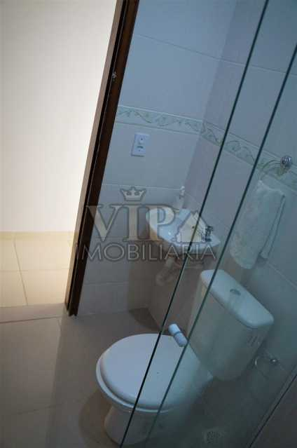 16 - Casa à venda Rua Asa Branca,Campo Grande, Rio de Janeiro - R$ 217.000 - CGCA20930 - 16