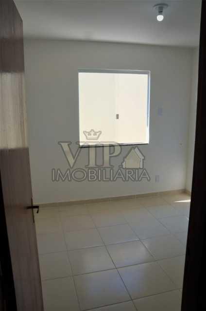 17 - Casa à venda Rua Asa Branca,Campo Grande, Rio de Janeiro - R$ 217.000 - CGCA20930 - 17