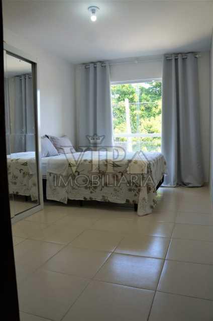 18 - Casa à venda Rua Asa Branca,Campo Grande, Rio de Janeiro - R$ 217.000 - CGCA20930 - 18