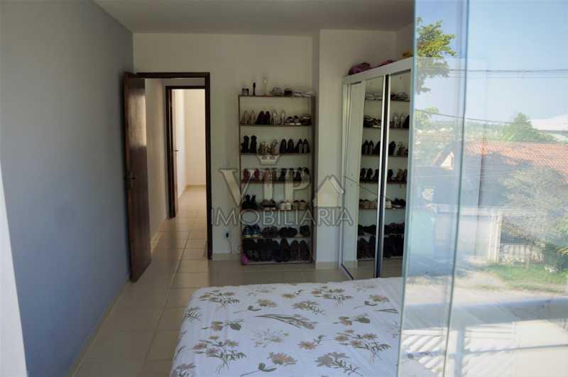 19 - Casa à venda Rua Asa Branca,Campo Grande, Rio de Janeiro - R$ 217.000 - CGCA20930 - 19