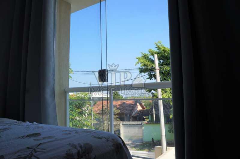 20 - Casa à venda Rua Asa Branca,Campo Grande, Rio de Janeiro - R$ 217.000 - CGCA20930 - 20
