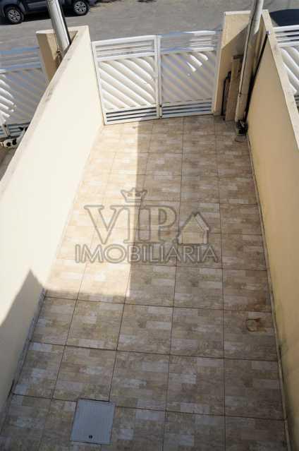 22 - Casa À VENDA, Campo Grande, Rio de Janeiro, RJ - CGCA20930 - 21