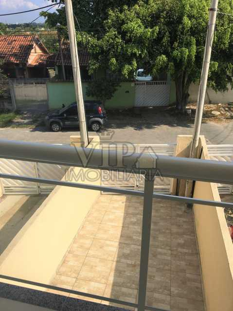 23 - Casa à venda Rua Asa Branca,Campo Grande, Rio de Janeiro - R$ 217.000 - CGCA20930 - 22