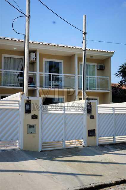 25 - Casa à venda Rua Asa Branca,Campo Grande, Rio de Janeiro - R$ 217.000 - CGCA20930 - 23