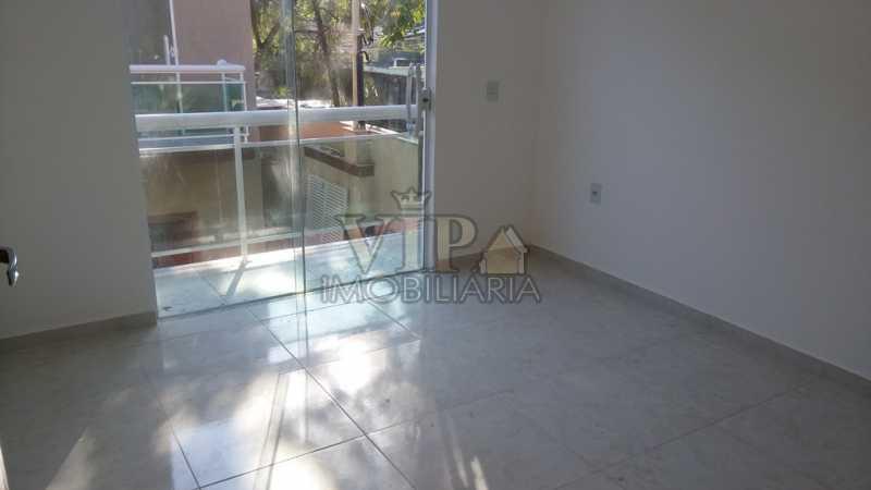 20180623_091442 - Casa À VENDA, Campo Grande, Rio de Janeiro, RJ - CGCA20931 - 3