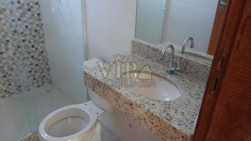20180623_091500 - Casa À VENDA, Campo Grande, Rio de Janeiro, RJ - CGCA20931 - 4