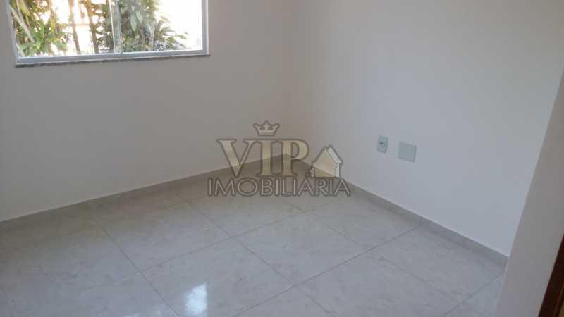 20180623_091519 - Casa À VENDA, Campo Grande, Rio de Janeiro, RJ - CGCA20931 - 5