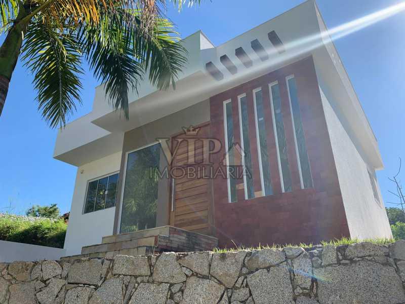 97f55694-9563-4525-98c2-a630b3 - Casa À VENDA, Campo Grande, Rio de Janeiro, RJ - CGCA20932 - 1