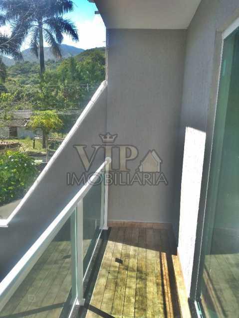 WhatsApp Image 2021-08-25 at 0 - Casa à venda Caminho do Morro dos Caboclos,Campo Grande, Rio de Janeiro - R$ 270.000 - CGCA20934 - 21