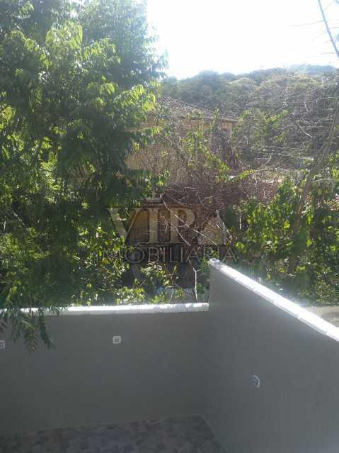 WhatsApp Image 2021-08-25 at 0 - Casa à venda Caminho do Morro dos Caboclos,Campo Grande, Rio de Janeiro - R$ 270.000 - CGCA20934 - 25