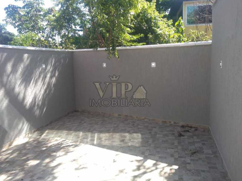 WhatsApp Image 2021-08-25 at 0 - Casa à venda Caminho do Morro dos Caboclos,Campo Grande, Rio de Janeiro - R$ 270.000 - CGCA20934 - 26