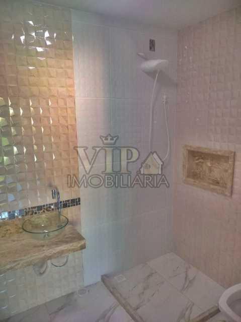WhatsApp Image 2021-08-25 at 0 - Casa à venda Caminho do Morro dos Caboclos,Campo Grande, Rio de Janeiro - R$ 270.000 - CGCA20934 - 17