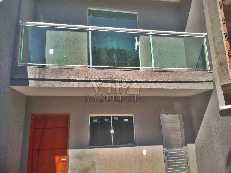 WhatsApp Image 2021-08-25 at 0 - Casa à venda Caminho do Morro dos Caboclos,Campo Grande, Rio de Janeiro - R$ 270.000 - CGCA20934 - 22