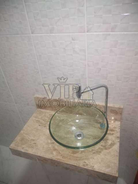 WhatsApp Image 2021-08-25 at 0 - Casa à venda Caminho do Morro dos Caboclos,Campo Grande, Rio de Janeiro - R$ 270.000 - CGCA20934 - 10
