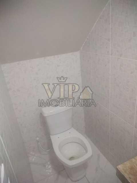 WhatsApp Image 2021-08-25 at 0 - Casa à venda Caminho do Morro dos Caboclos,Campo Grande, Rio de Janeiro - R$ 270.000 - CGCA20934 - 11