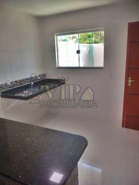WhatsApp Image 2021-08-25 at 0 - Casa à venda Caminho do Morro dos Caboclos,Campo Grande, Rio de Janeiro - R$ 270.000 - CGCA20934 - 9