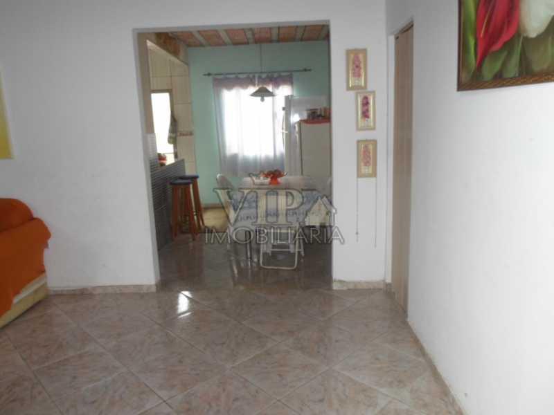SAM_4596 - Casa 2 quartos à venda Guaratiba, Rio de Janeiro - R$ 150.000 - CGCA20937 - 3