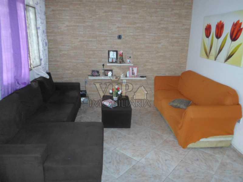 SAM_4597 - Casa 2 quartos à venda Guaratiba, Rio de Janeiro - R$ 150.000 - CGCA20937 - 1