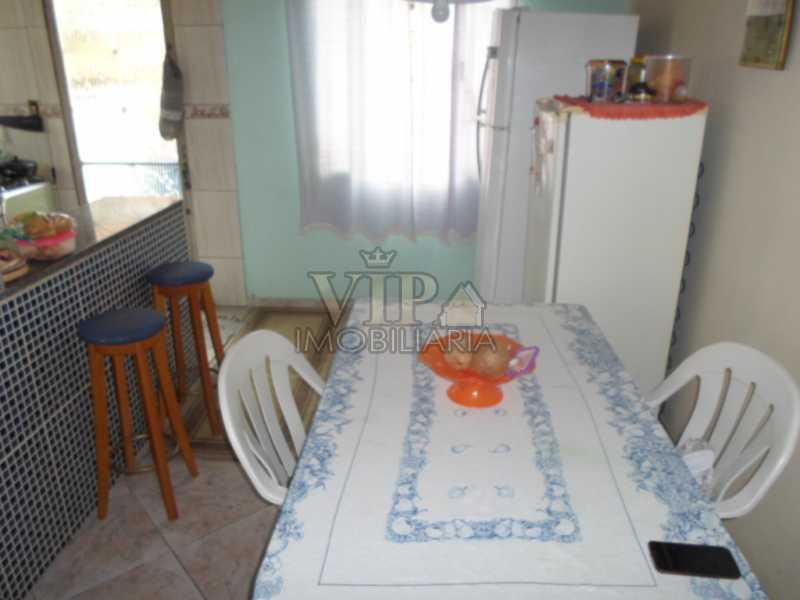 SAM_4598 - Casa 2 quartos à venda Guaratiba, Rio de Janeiro - R$ 150.000 - CGCA20937 - 4
