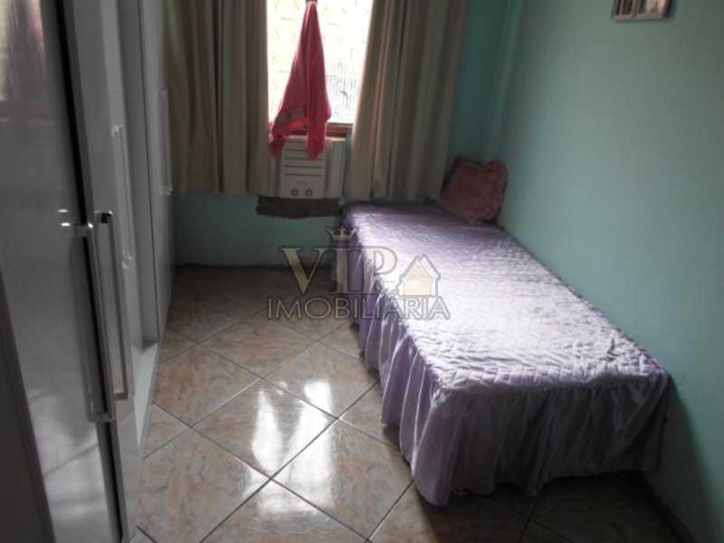 SAM_4599 - Casa 2 quartos à venda Guaratiba, Rio de Janeiro - R$ 150.000 - CGCA20937 - 5