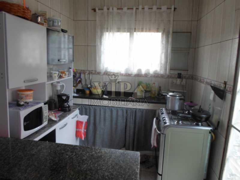 SAM_4604 - Casa 2 quartos à venda Guaratiba, Rio de Janeiro - R$ 150.000 - CGCA20937 - 10