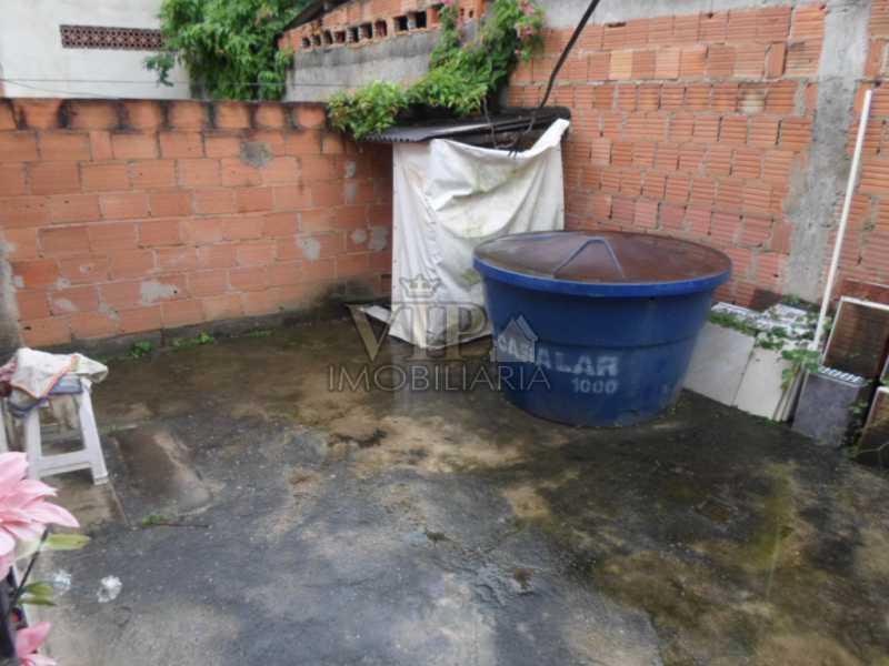 SAM_4606 - Casa 2 quartos à venda Guaratiba, Rio de Janeiro - R$ 150.000 - CGCA20937 - 12