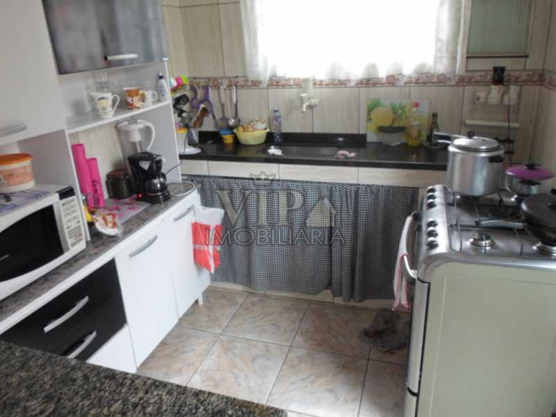 SAM_4607 - Casa 2 quartos à venda Guaratiba, Rio de Janeiro - R$ 150.000 - CGCA20937 - 13