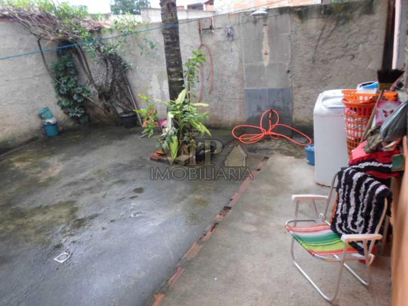 SAM_4610 - Casa 2 quartos à venda Guaratiba, Rio de Janeiro - R$ 150.000 - CGCA20937 - 16