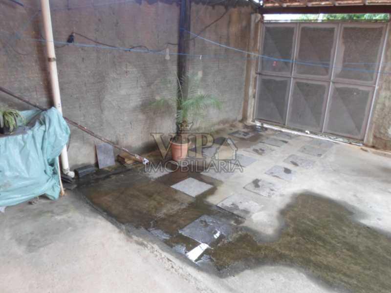 SAM_4611 - Casa 2 quartos à venda Guaratiba, Rio de Janeiro - R$ 150.000 - CGCA20937 - 17
