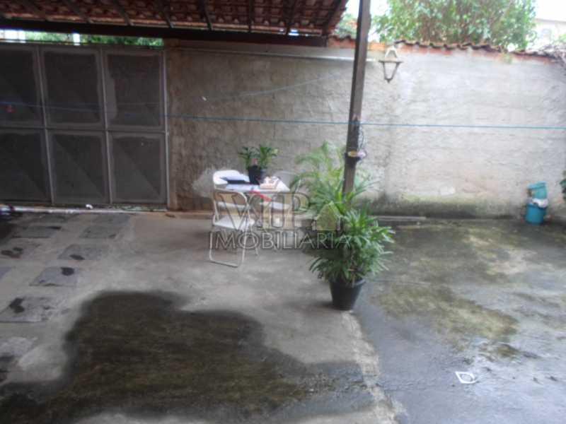 SAM_4612 - Casa 2 quartos à venda Guaratiba, Rio de Janeiro - R$ 150.000 - CGCA20937 - 18