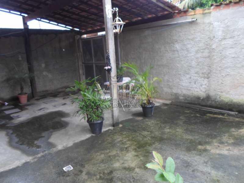 SAM_4616 - Casa 2 quartos à venda Guaratiba, Rio de Janeiro - R$ 150.000 - CGCA20937 - 22