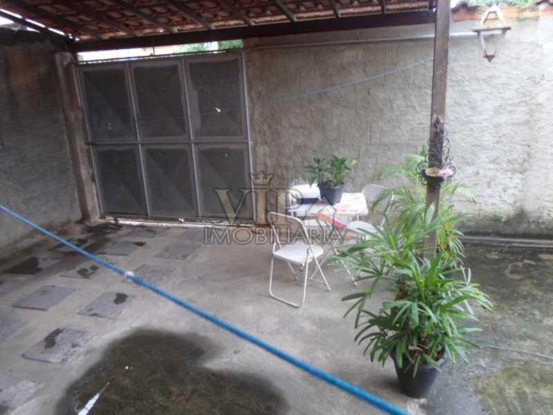 SAM_4617 - Casa 2 quartos à venda Guaratiba, Rio de Janeiro - R$ 150.000 - CGCA20937 - 23
