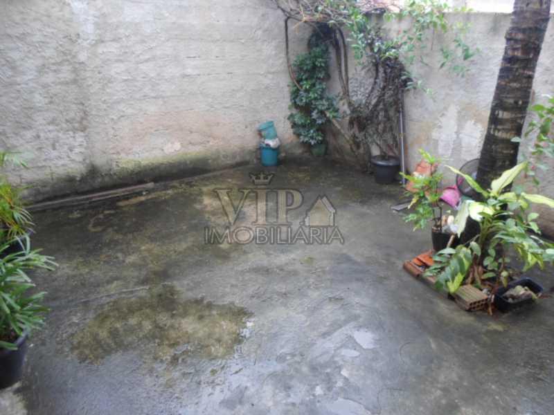 SAM_4618 - Casa 2 quartos à venda Guaratiba, Rio de Janeiro - R$ 150.000 - CGCA20937 - 24