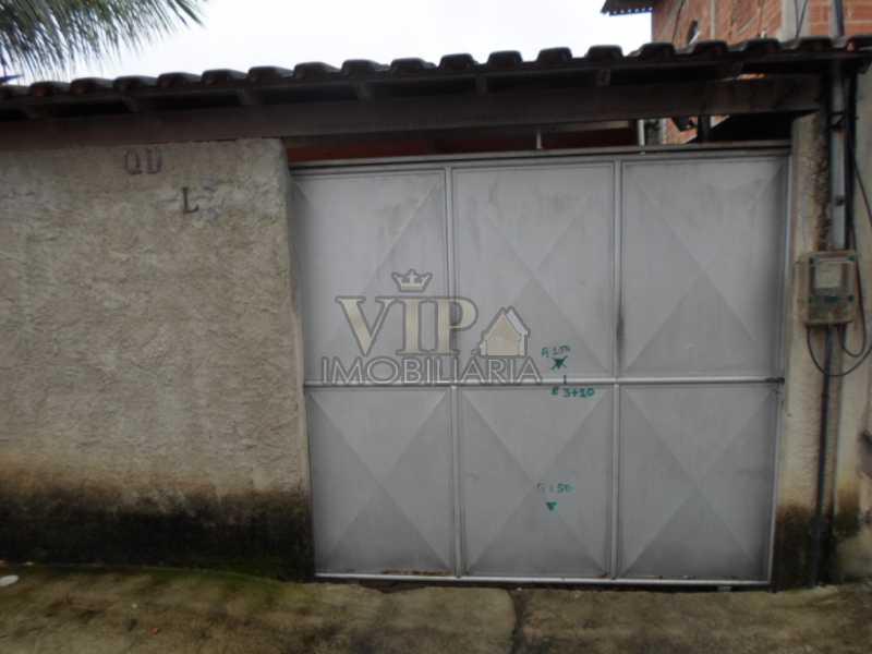 SAM_4619 - Casa 2 quartos à venda Guaratiba, Rio de Janeiro - R$ 150.000 - CGCA20937 - 25