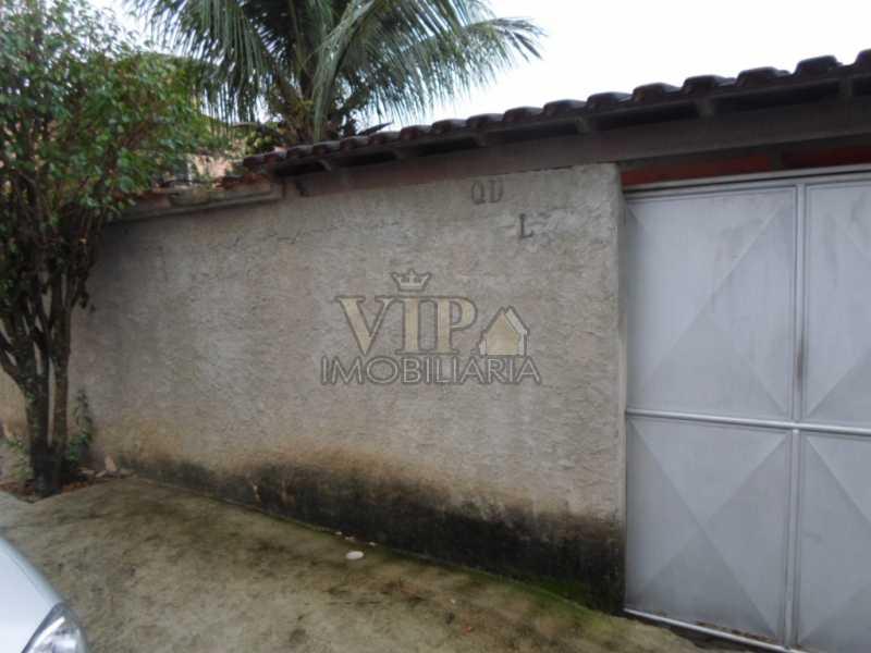 SAM_4620 - Casa 2 quartos à venda Guaratiba, Rio de Janeiro - R$ 150.000 - CGCA20937 - 26
