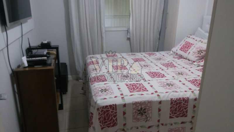 20180704_164419 - Casa À VENDA, Campo Grande, Rio de Janeiro, RJ - CGCA40116 - 7