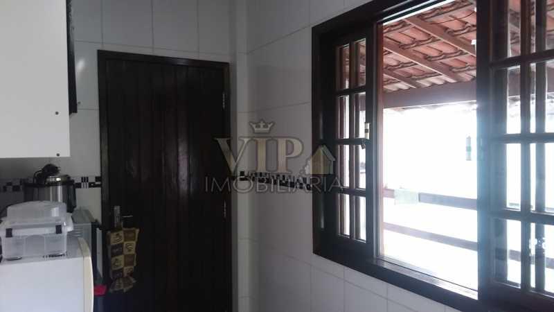 20180704_164552 - Casa À VENDA, Campo Grande, Rio de Janeiro, RJ - CGCA40116 - 15