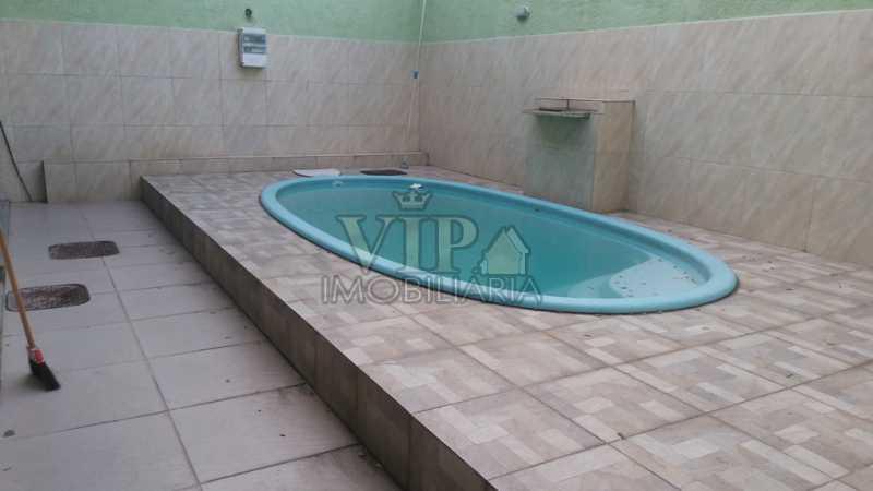 20180704_164745 - Casa À VENDA, Campo Grande, Rio de Janeiro, RJ - CGCA40116 - 22