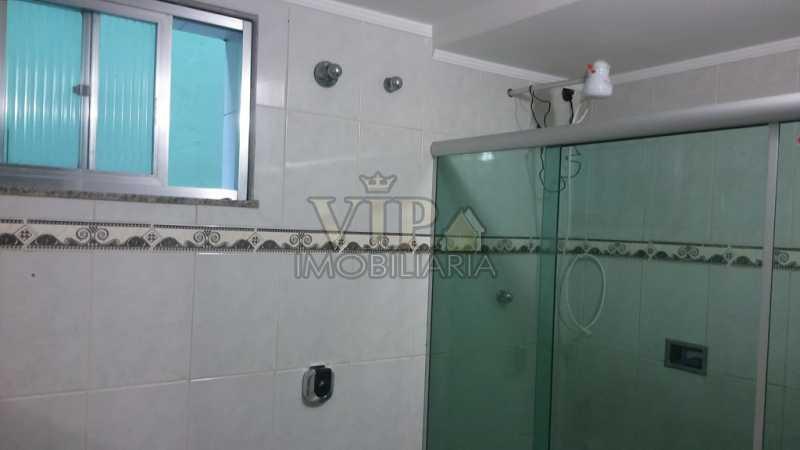 20180704_165034 - Casa À VENDA, Campo Grande, Rio de Janeiro, RJ - CGCA40116 - 28