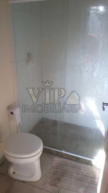 20180707_100650 - Casa em Condominio À VENDA, Campo Grande, Rio de Janeiro, RJ - CGCN20091 - 4