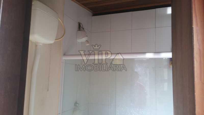 20180707_100653 - Casa em Condominio À VENDA, Campo Grande, Rio de Janeiro, RJ - CGCN20091 - 5