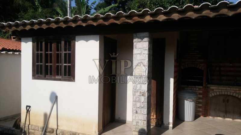 20180707_100721 - Casa em Condominio À VENDA, Campo Grande, Rio de Janeiro, RJ - CGCN20091 - 6