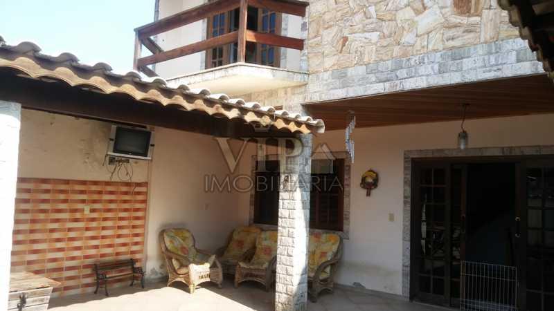 20180707_100728 - Casa em Condominio À VENDA, Campo Grande, Rio de Janeiro, RJ - CGCN20091 - 8