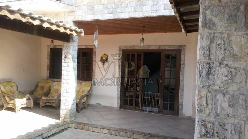 20180707_100730 - Casa em Condominio À VENDA, Campo Grande, Rio de Janeiro, RJ - CGCN20091 - 9