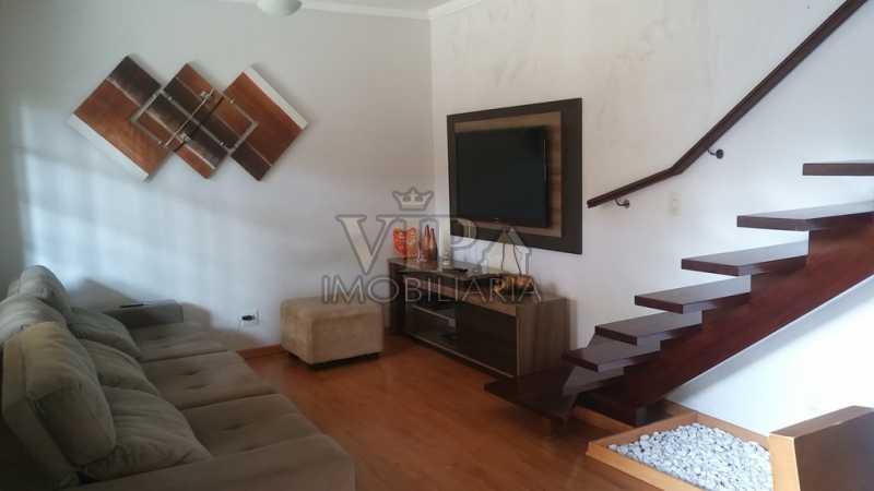 20180707_100836 - Casa em Condominio À VENDA, Campo Grande, Rio de Janeiro, RJ - CGCN20091 - 10
