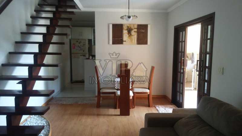 20180707_100847 - Casa em Condominio À VENDA, Campo Grande, Rio de Janeiro, RJ - CGCN20091 - 11
