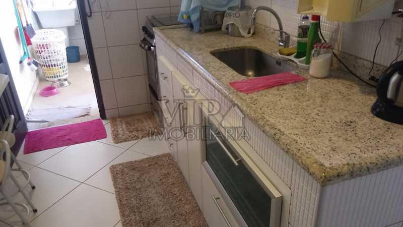 20180707_101044 - Casa em Condominio À VENDA, Campo Grande, Rio de Janeiro, RJ - CGCN20091 - 15