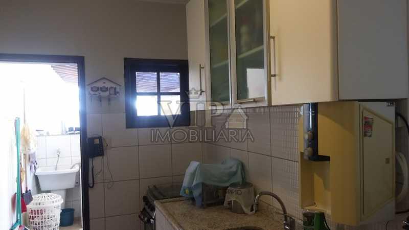 20180707_101047 - Casa em Condominio À VENDA, Campo Grande, Rio de Janeiro, RJ - CGCN20091 - 16