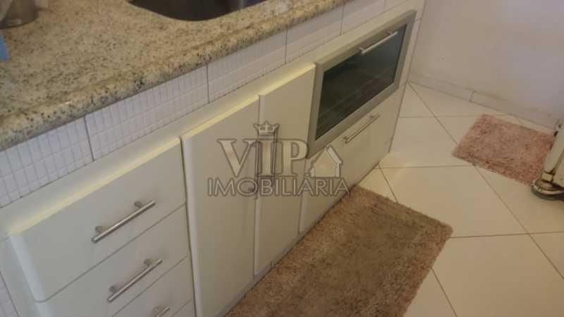 20180707_101107 - Casa em Condominio À VENDA, Campo Grande, Rio de Janeiro, RJ - CGCN20091 - 18