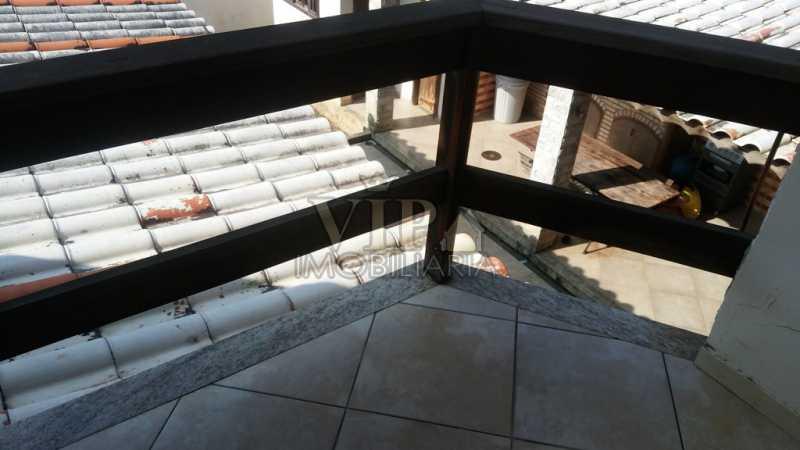 20180707_101220 - Casa em Condominio À VENDA, Campo Grande, Rio de Janeiro, RJ - CGCN20091 - 21